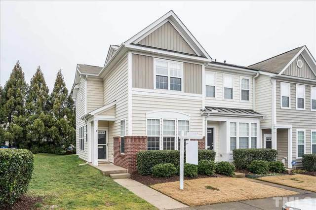 7869 Spungold Street, Raleigh, NC 27617 (#2363208) :: Real Properties