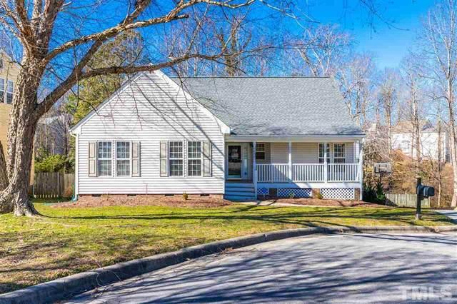 4233 Fowler Ridge Drive, Raleigh, NC 27616 (#2363300) :: Spotlight Realty