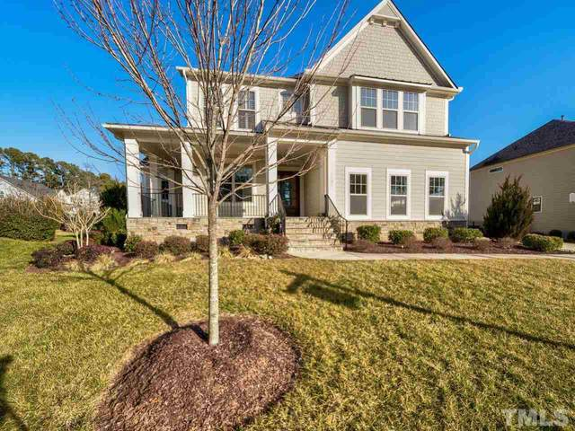 3005 Adonis Circle, Raleigh, NC 27612 (#2363337) :: Real Properties