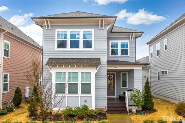 608 Lake Holding Street, Wake Forest, NC 27587 (#2363361) :: Choice Residential Real Estate
