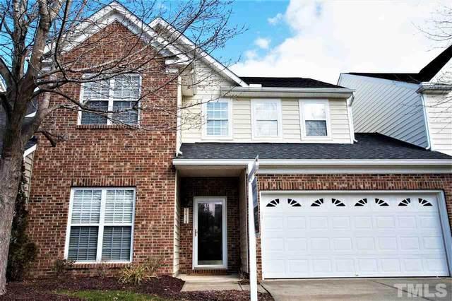 3414 Van Hessen Drive, Raleigh, NC 27614 (#2363385) :: Real Estate By Design