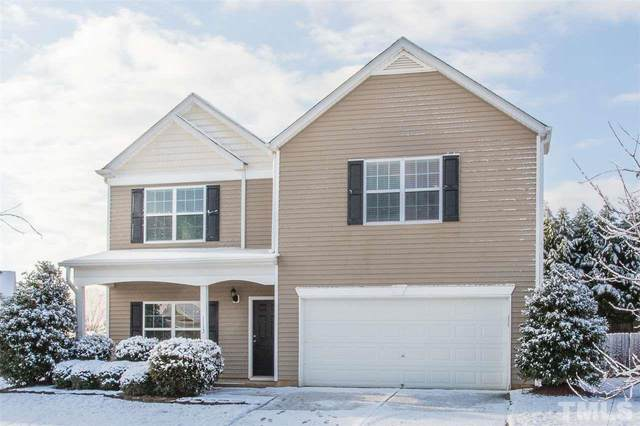 1113 Crendall Way, Wake Forest, NC 27587 (#2363433) :: Choice Residential Real Estate