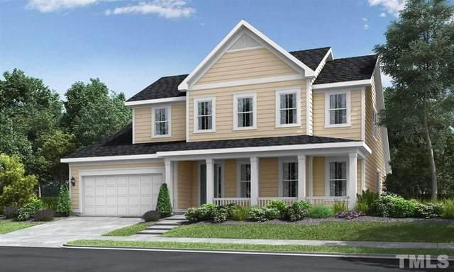 311 Prestwood Drive #142, Hillsborough, NC 27278 (#2363463) :: Bright Ideas Realty
