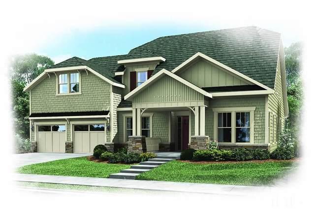 224 Stanton Gable Lane #264, Hillsborough, NC 27278 (#2363472) :: Sara Kate Homes