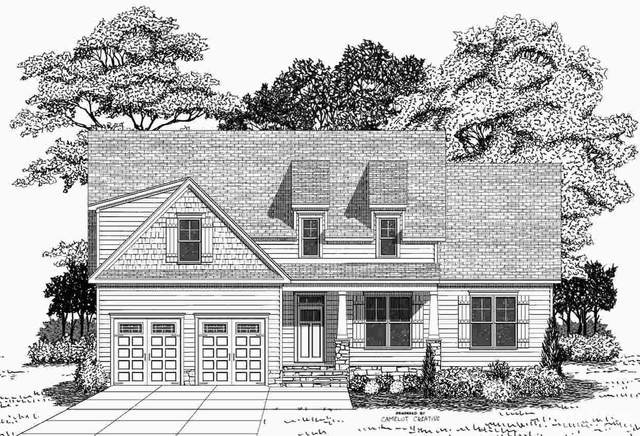 108 Old Hickory Drive, Raleigh, NC 27603 (#2363607) :: Choice Residential Real Estate