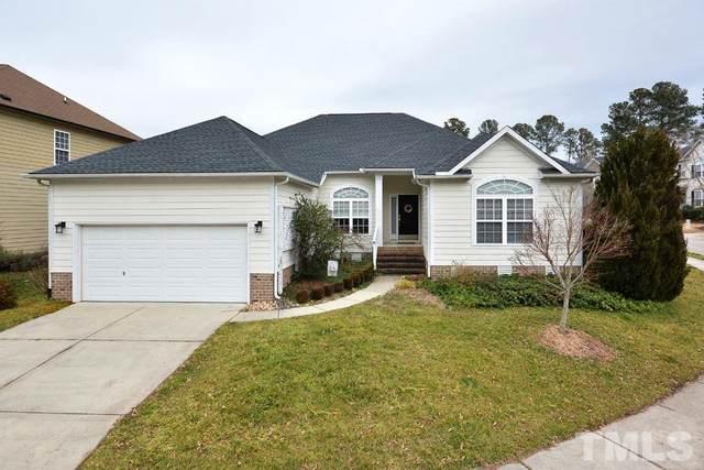 1015 Bellenden Drive, Durham, NC 27713 (#2363680) :: Choice Residential Real Estate