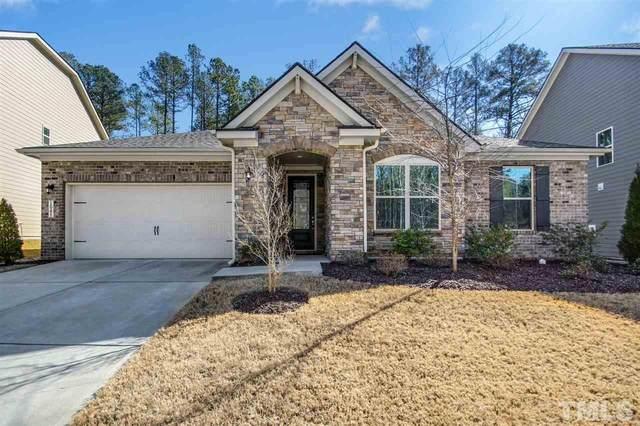 1041 Capstone Drive, Durham, NC 27713 (#2363684) :: Real Properties