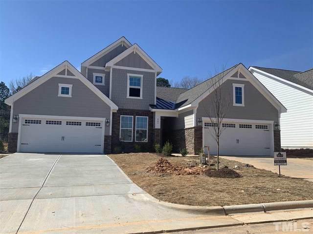 801 Churton Place, Cary, NC 27518 (#2363690) :: Masha Halpern Boutique Real Estate Group