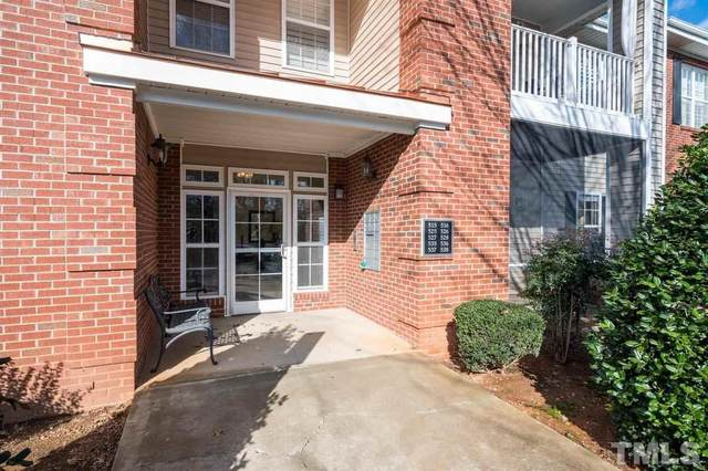 526 Weather Ridge Lane --, Cary, NC 27513 (#2363816) :: Marti Hampton Team brokered by eXp Realty