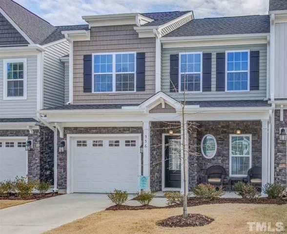 556 Barneswyck Drive, Fuquay Varina, NC 27526 (#2363927) :: Real Estate By Design
