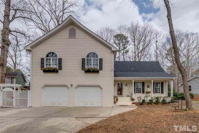 1404 Hunters Point Way, Cary, NC 27511 (#2363971) :: Choice Residential Real Estate