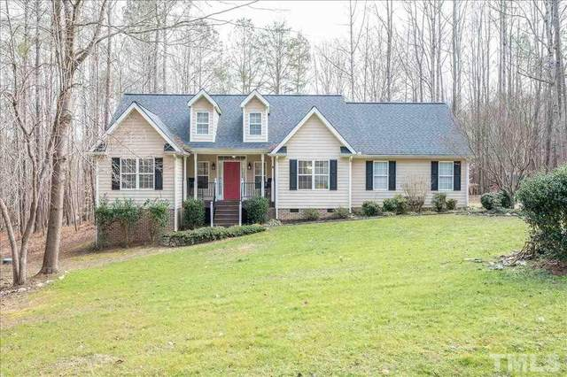 3621 Sleepy Hollow Road, Wake Forest, NC 27587 (#2363990) :: Raleigh Cary Realty