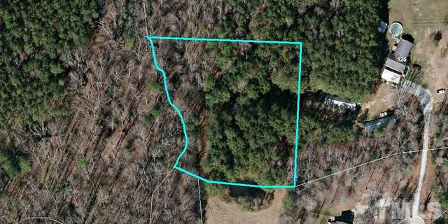 0 Cokesbury Road, Fuquay Varina, NC 27526 (#2364113) :: Triangle Top Choice Realty, LLC