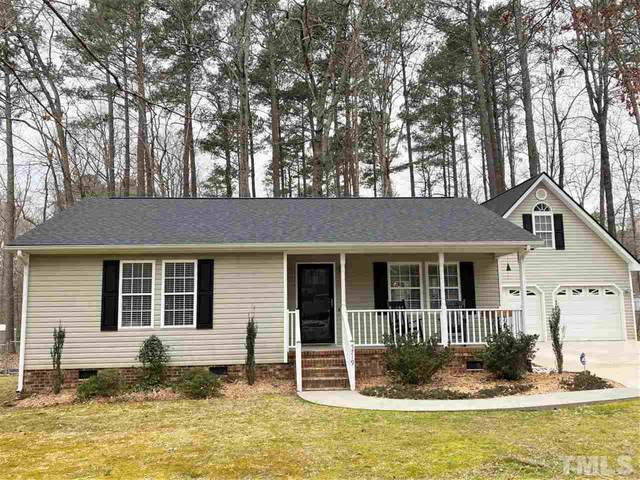 5719 Greenbay Drive, Durham, NC 27712 (#2364121) :: Classic Carolina Realty