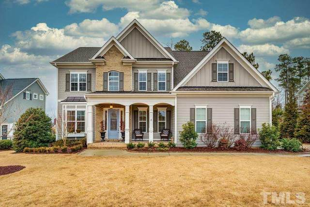 212 Lively Oaks Way, Holly Springs, NC 27540 (MLS #2364183) :: On Point Realty