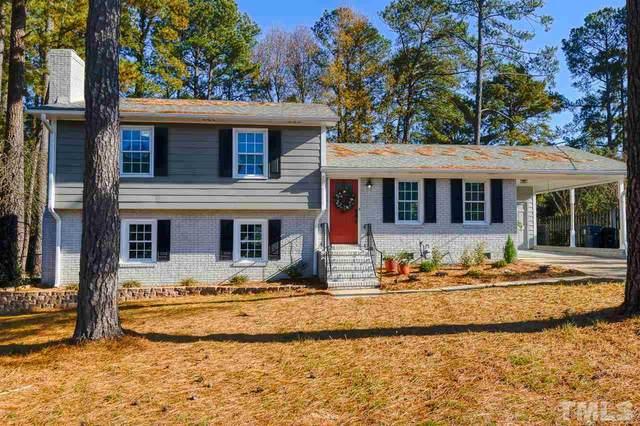 1604 Laura Duncan Road, Apex, NC 27502 (#2364226) :: Choice Residential Real Estate