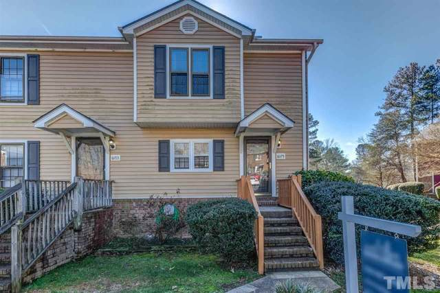 6175 Bushmills Street, Raleigh, NC 27613 (#2364232) :: Choice Residential Real Estate