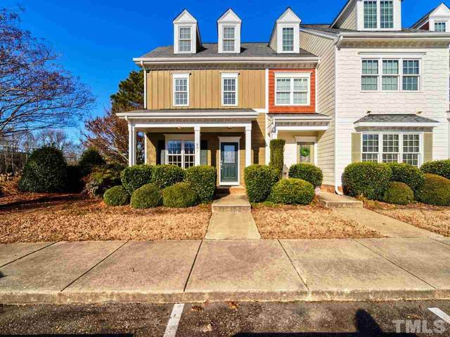 801 Myrtle Grove Lane, Apex, NC 27502 (#2364247) :: Classic Carolina Realty
