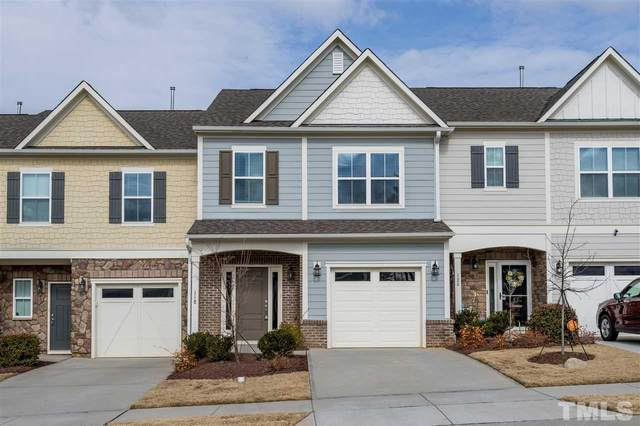 118 Writing Rock Place, Apex, NC 27539 (#2364384) :: Choice Residential Real Estate
