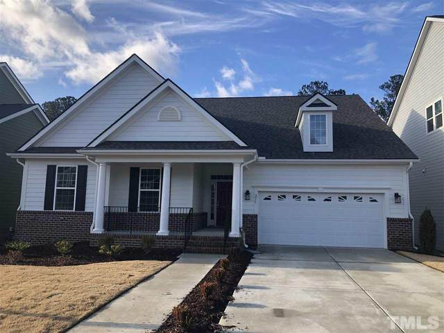 273 Scarlet Tanager Circle, Holly Springs, NC 27540 (#2364452) :: Choice Residential Real Estate