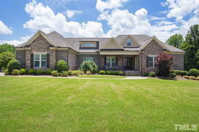 29 Seneca Court, Pittsboro, NC 27312 (MLS #2364476) :: EXIT Realty Preferred