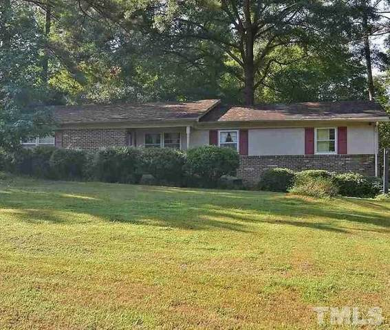 1523 Oak Forest Drive, Hillsborough, NC 27278 (#2364477) :: Raleigh Cary Realty
