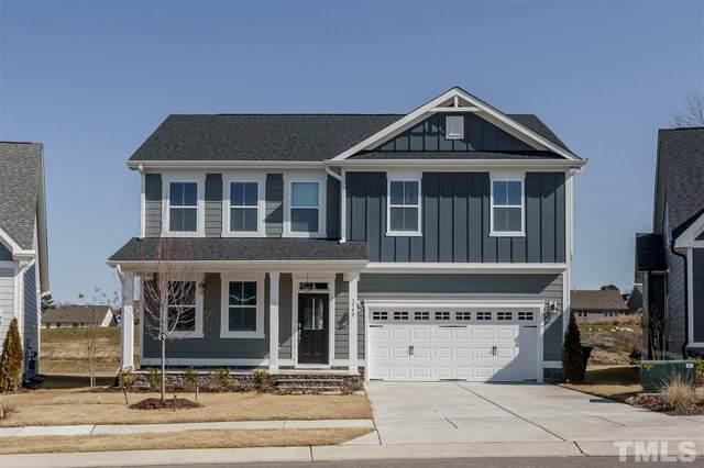 1540 Mallard Trace Drive, Wendell, NC 27591 (#2364501) :: RE/MAX Real Estate Service
