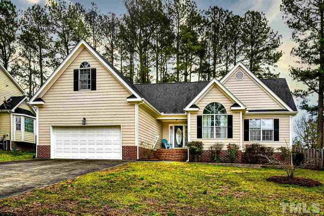 2043 Garry Court, Creedmoor, NC 27522 (#2364503) :: Choice Residential Real Estate