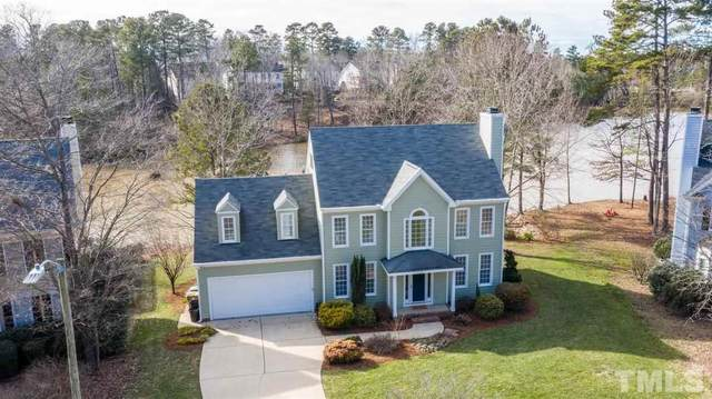 319 Rose Valley Woods Drive, Cary, NC 27513 (#2364512) :: Choice Residential Real Estate