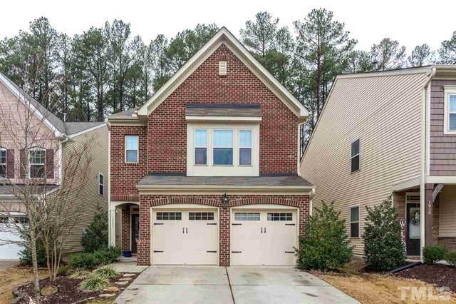 1052 Spacious Skies Lane, Durham, NC 27703 (#2364530) :: Choice Residential Real Estate