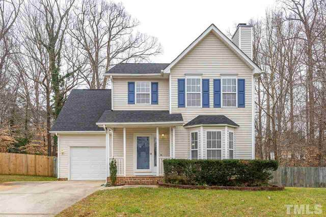 131 Creekbrook Court, Garner, NC 27529 (#2364602) :: Choice Residential Real Estate