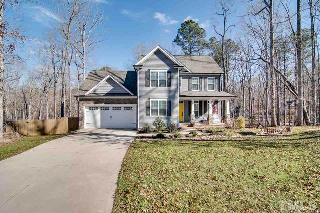 2484 Golden Forest Drive, Franklinton, NC 27525 (#2364613) :: Raleigh Cary Realty