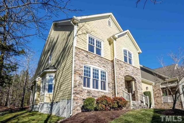 8 Grandwood Circle, Durham, NC 27712 (#2364678) :: Choice Residential Real Estate