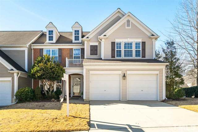 7709 Tori Trace Lane, Raleigh, NC 27613 (#2364689) :: Real Properties