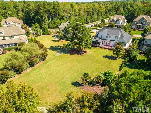 7208 Ryehill Drive, Cary, NC 27519 (#2364711) :: Real Estate By Design