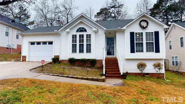 113 Rock Hound Road, Knightdale, NC 27545 (#2364712) :: Classic Carolina Realty
