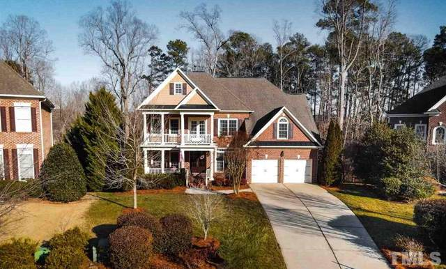 1114 Oldham Forest Crossing, Cary, NC 27513 (#2364734) :: Choice Residential Real Estate