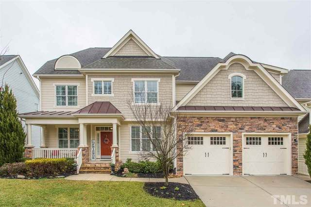 628 Peach Orchard Place, Cary, NC 27519 (#2364891) :: The Jim Allen Group
