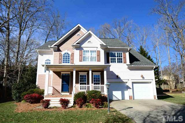 110 Hawks Spiral Way, Pittsboro, NC 27312 (#2364987) :: Rachel Kendall Team
