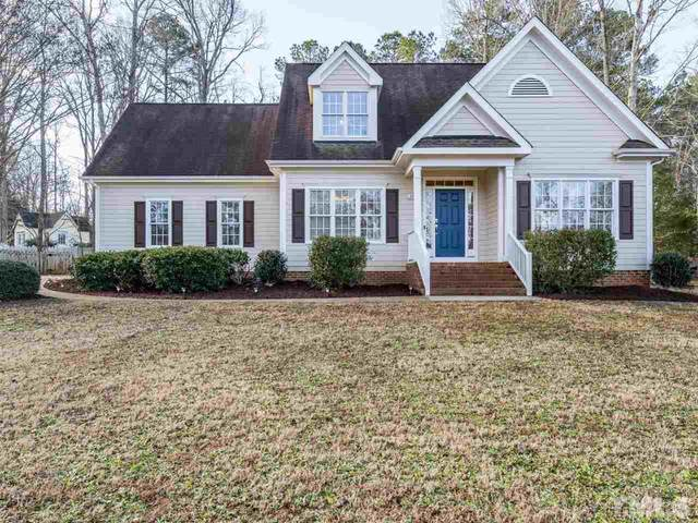 3733 Crooked Brook Trail, Apex, NC 27539 (#2365038) :: Raleigh Cary Realty