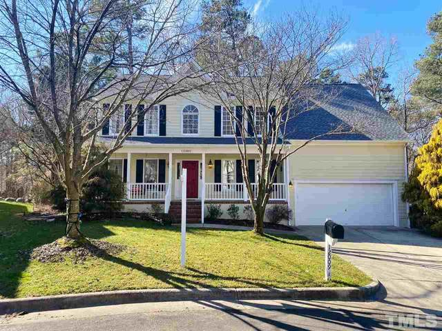 12009 Shavenrock Place, Raleigh, NC 27613 (#2365054) :: Choice Residential Real Estate