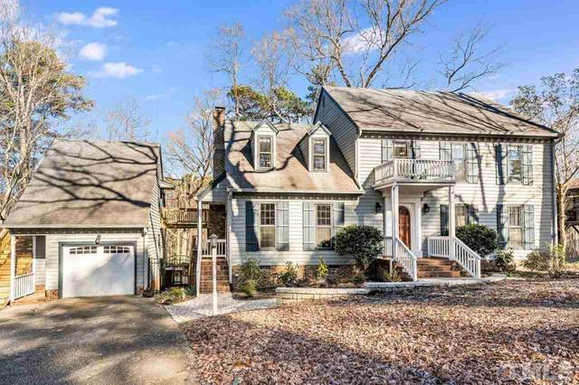 9402 Springdale Drive, Raleigh, NC 27613 (#2365082) :: The Rodney Carroll Team with Hometowne Realty