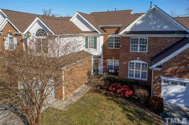 9212 White Eagle Court, Raleigh, NC 27617 (#2365151) :: The Rodney Carroll Team with Hometowne Realty