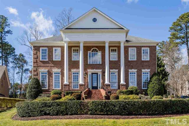 7813 Chestnut Branch Court, Raleigh, NC 27612 (#2365193) :: Masha Halpern Boutique Real Estate Group
