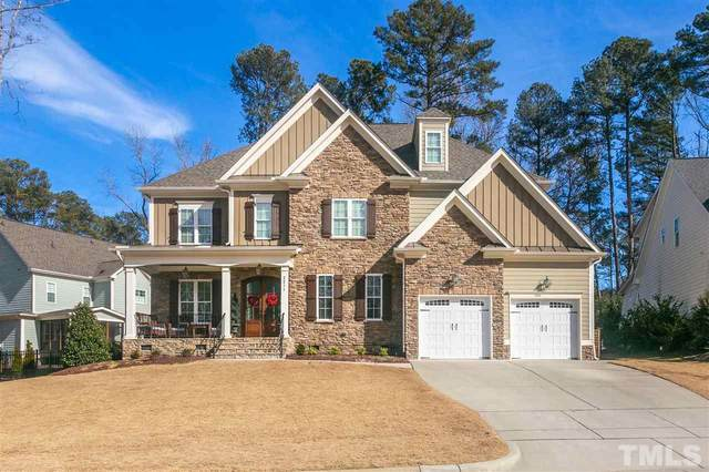 2211 Vasari Drive, Apex, NC 27502 (#2365225) :: The Rodney Carroll Team with Hometowne Realty
