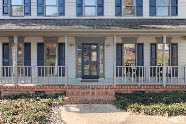 623 Morningside Drive, Durham, NC 27713 (#2365235) :: Choice Residential Real Estate