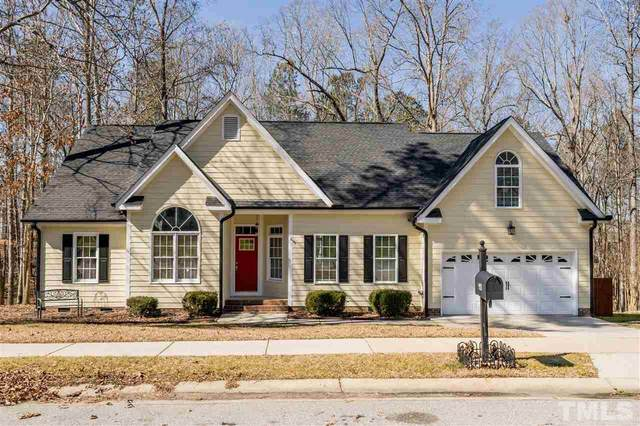 113 Torrey Pines Drive, Clayton, NC 27527 (MLS #2365266) :: On Point Realty