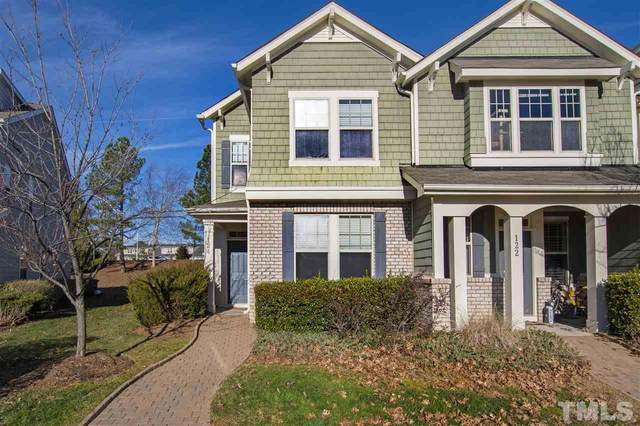 124 Point Comfort Lane, Cary, NC 27519 (#2365276) :: Real Properties