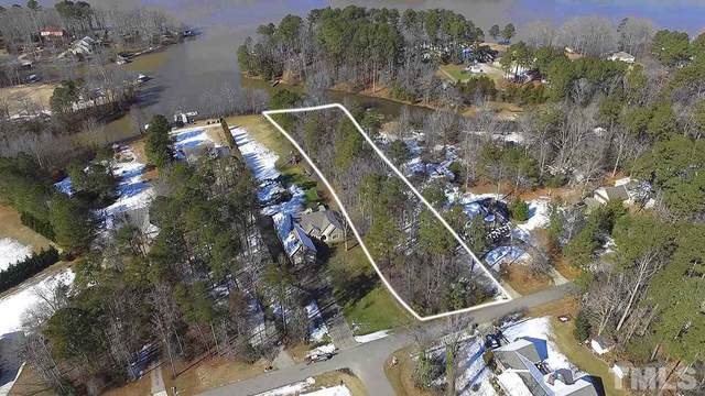 5248 Water Front Drive, Rocky Mount, NC 27803 (#2365331) :: Saye Triangle Realty