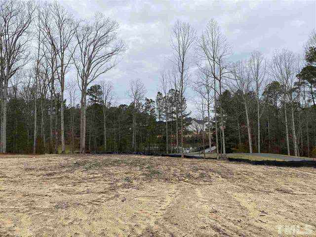 1217 Argentum Street, Wake Forest, NC 27587 (#2365342) :: Real Properties
